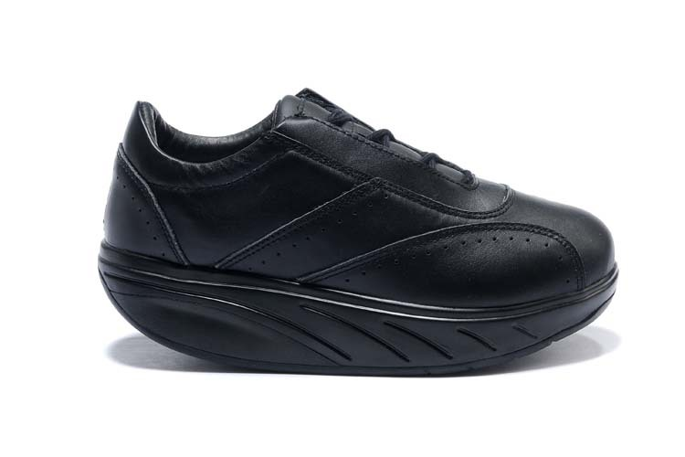 MBT FITNESS WALKING NIGHT BLACK