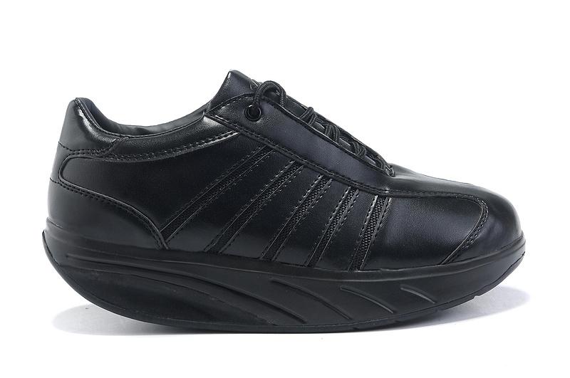 Mbt Midnight Black Online Shoe Repair