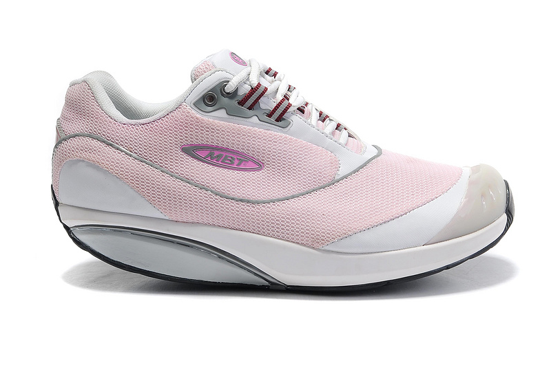 MBT FITNESS WALKING KIMONDO PINK/WHITE