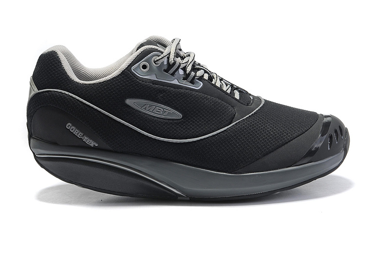 MBT FITNESS WALKING FORA GTX BLACK