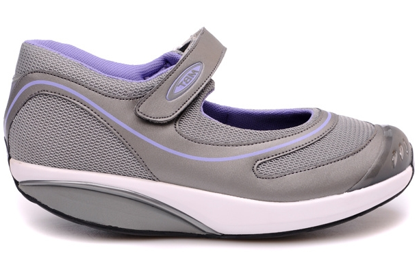MBT BARIDI GREY/PURPLE