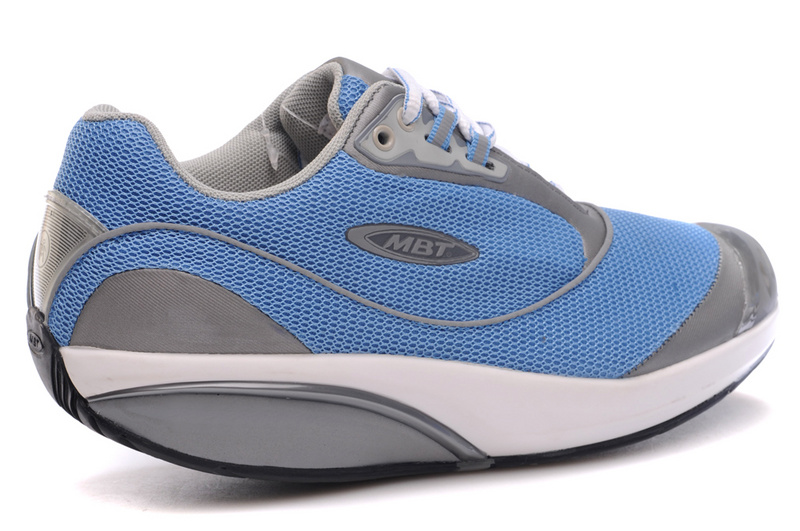 MBT FITNESS WALKING KIMONDO GREY/BLUE