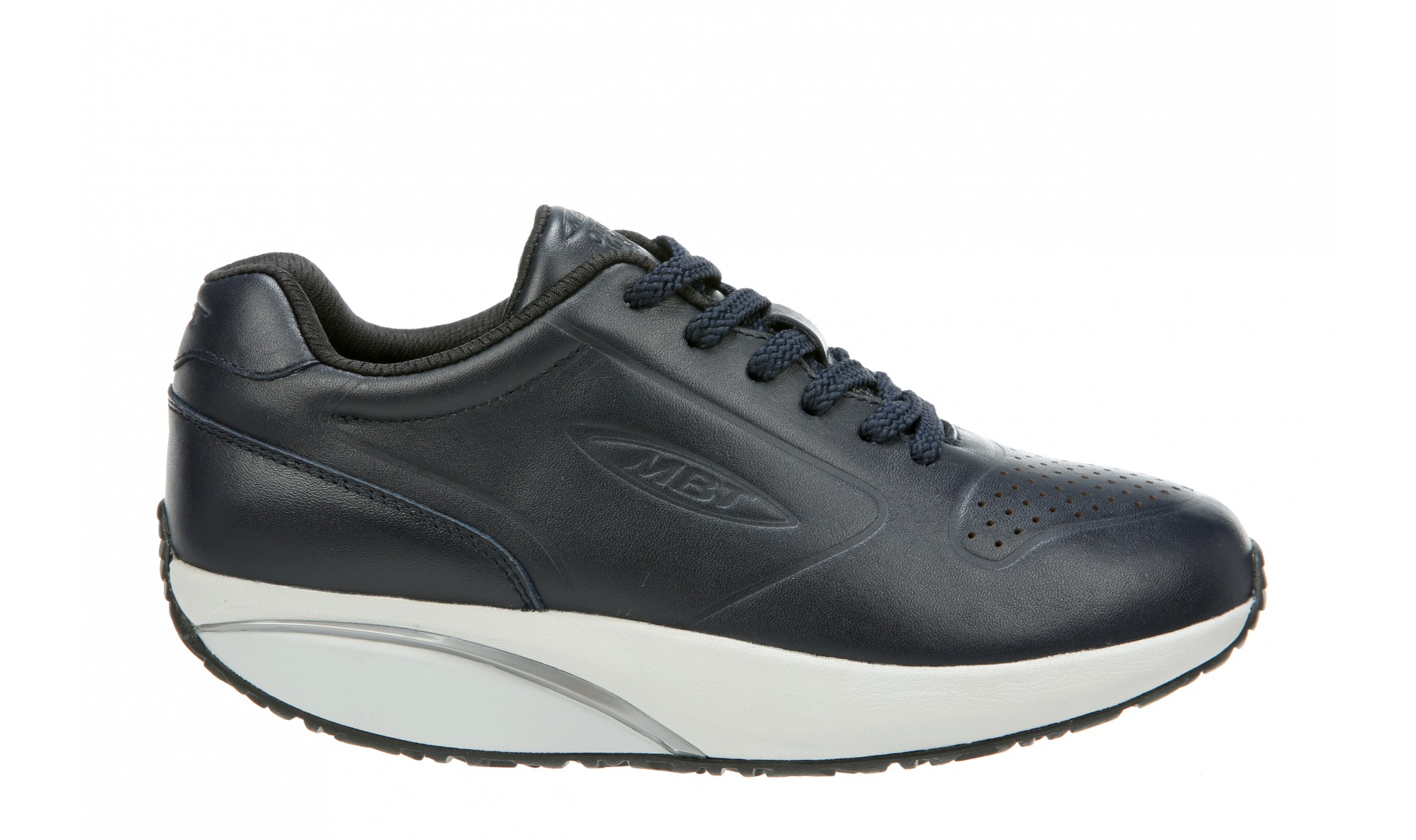 MBT 1997 Special Edition - Men's - Navy Leather