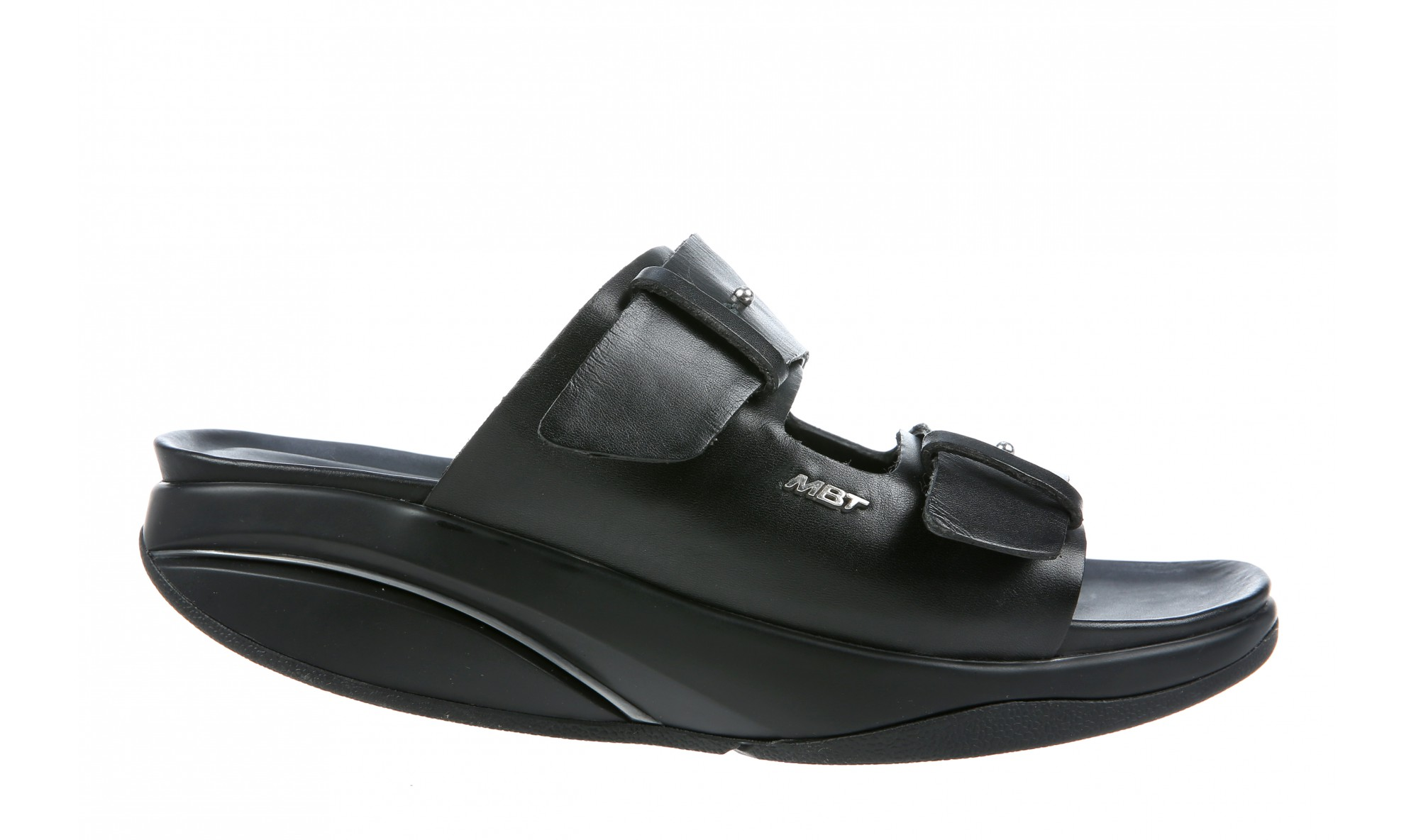 MBT Kimana Women's Sandal Black