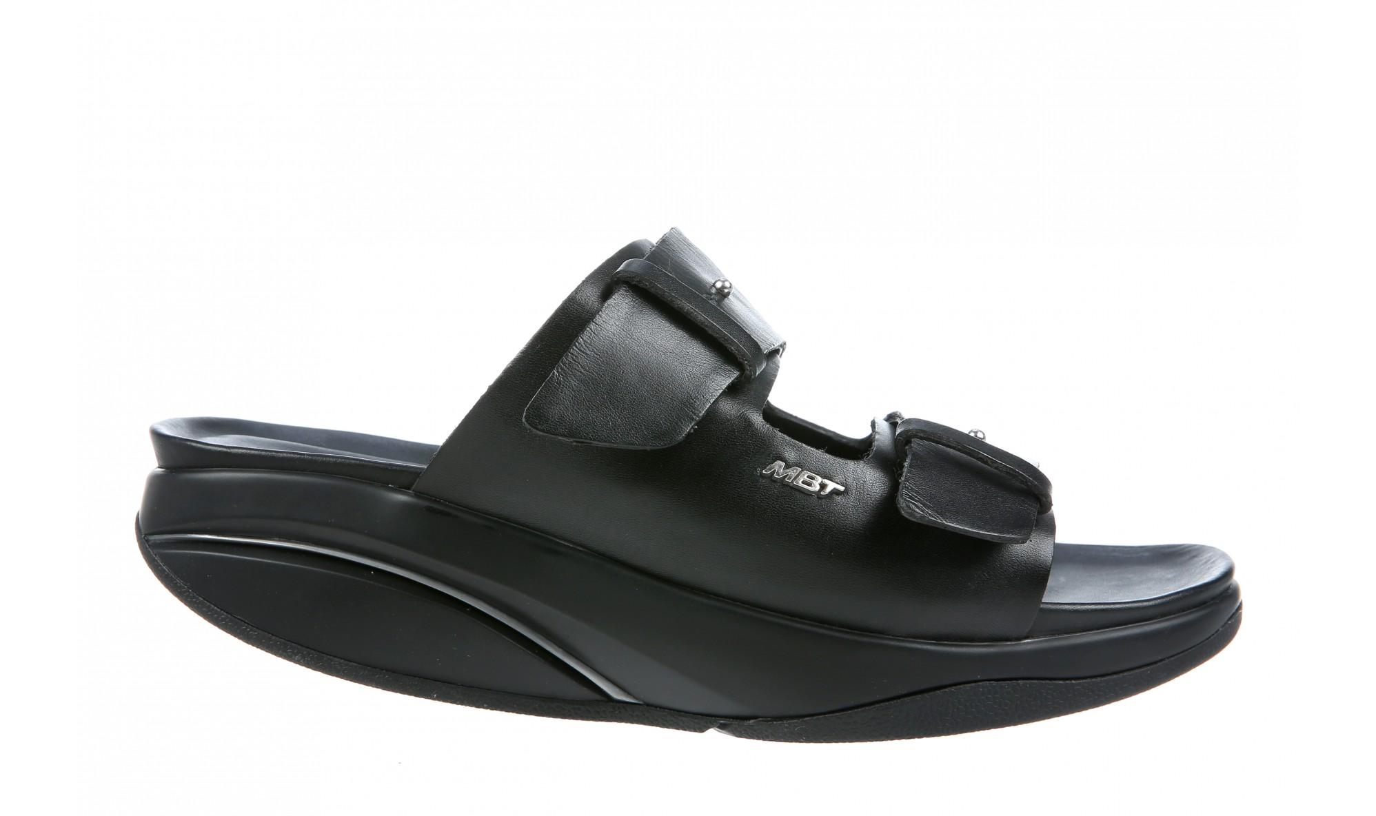 MBT Kimana Women's Sandal Black