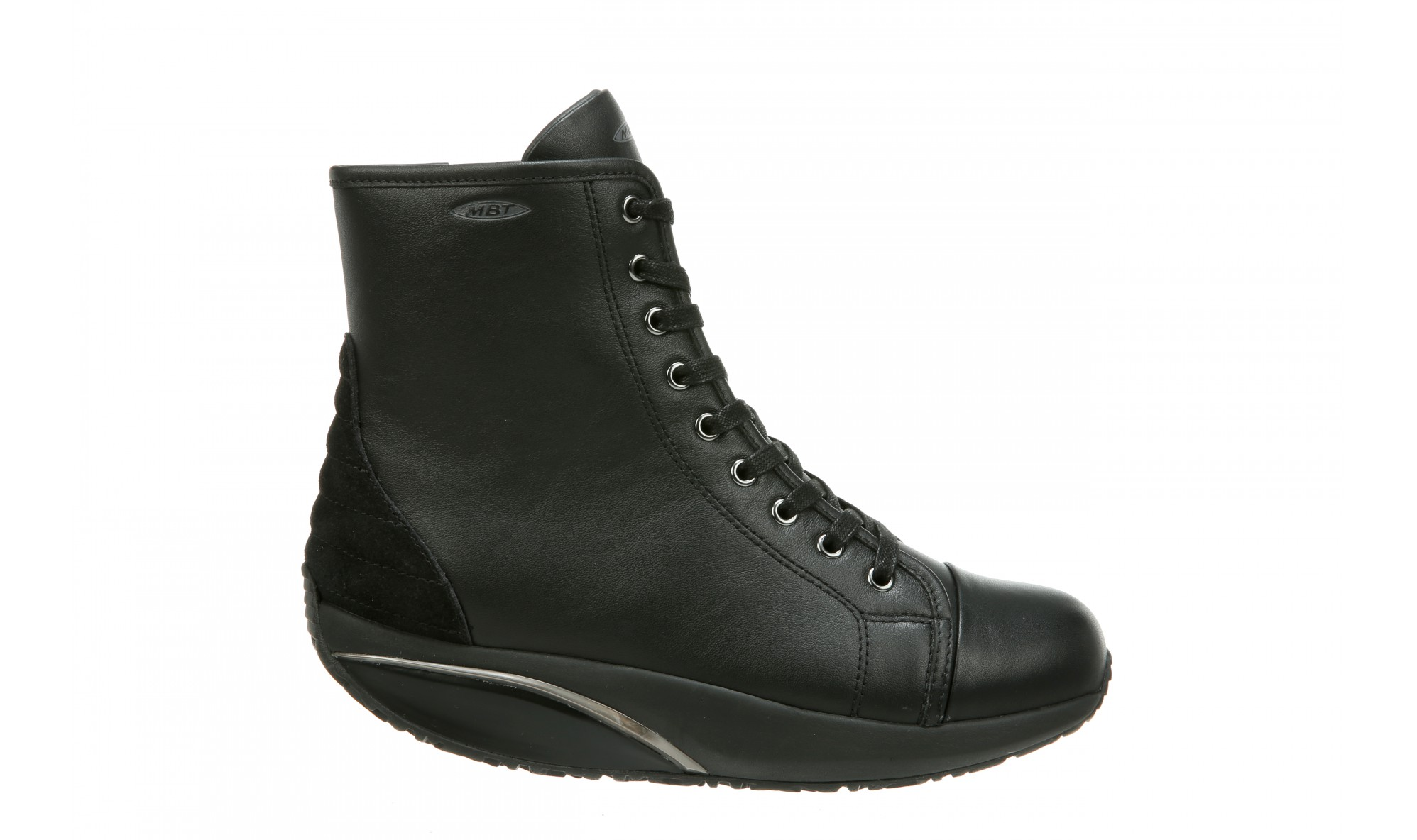 MBT Monya Boot - Women's - Black
