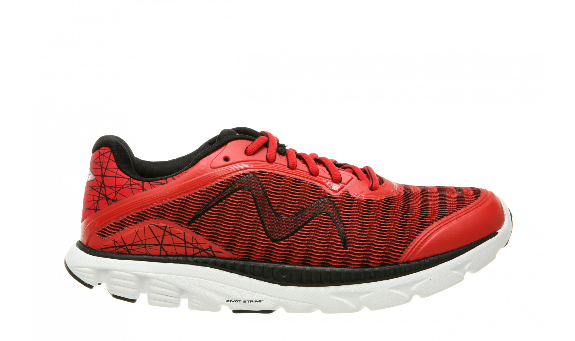MBT Racer 18 - Men's - Red