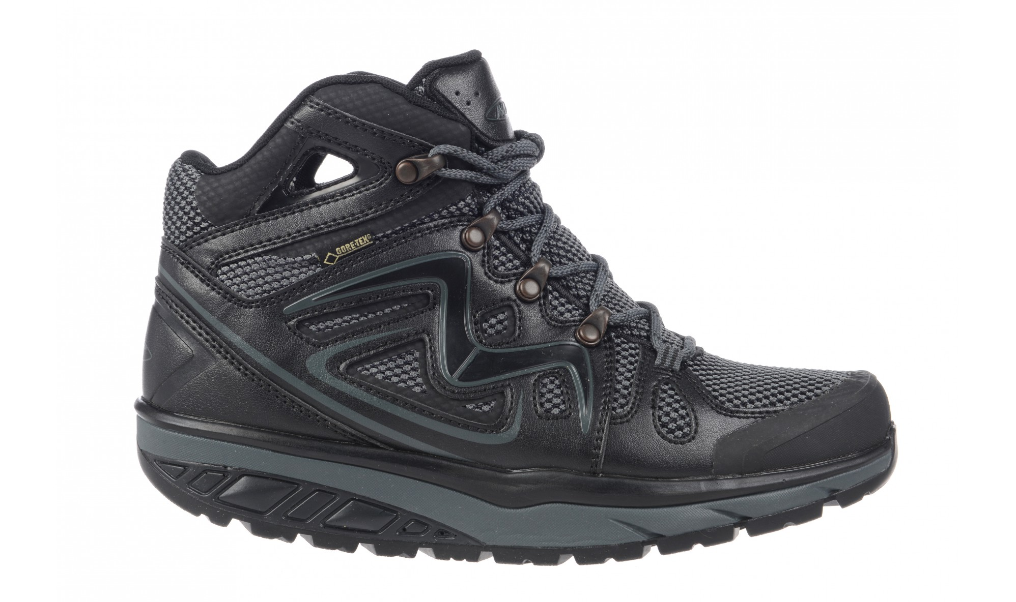 MBT Women's Adisa GTX Black