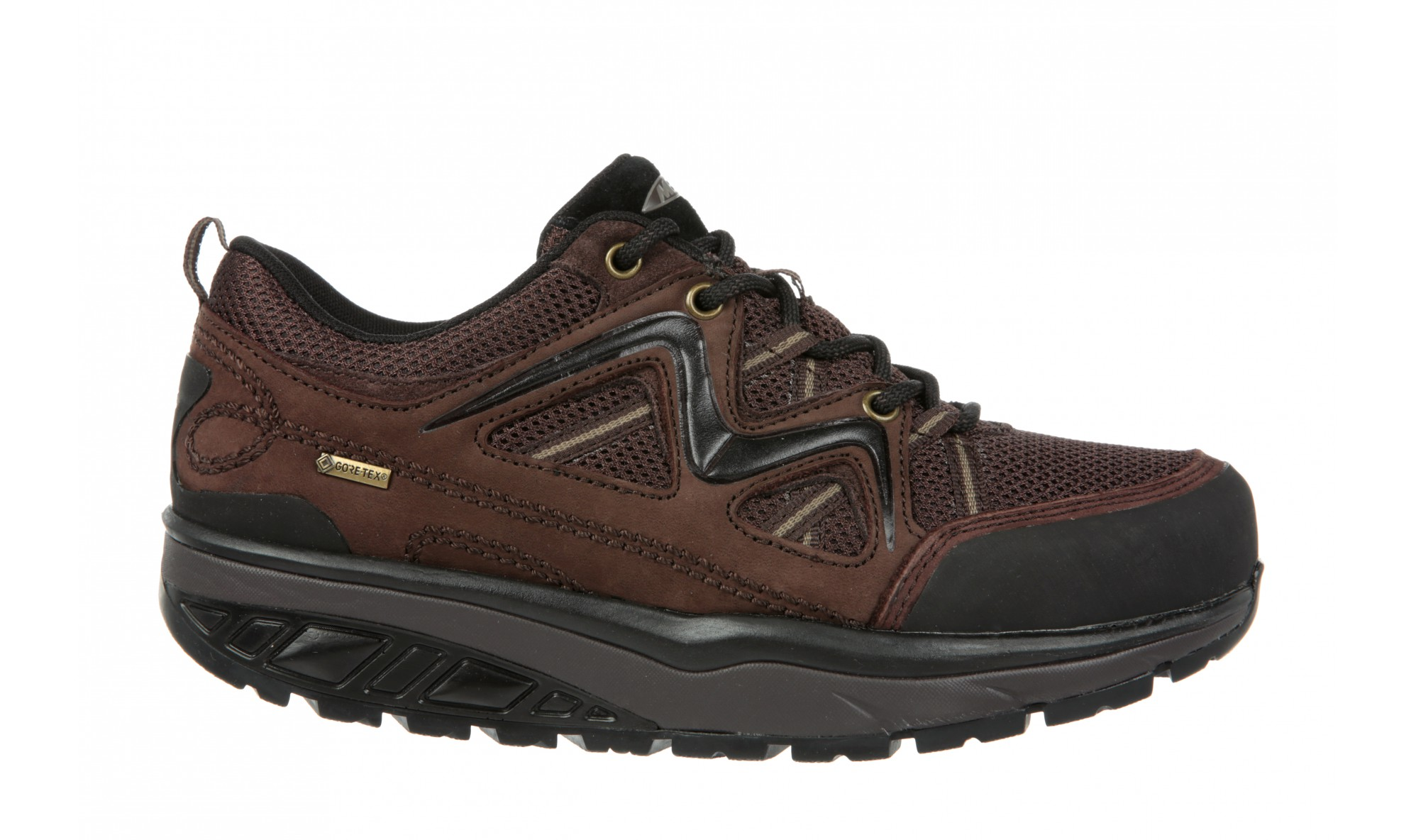 MBT Women's Himaya GTX Brown/Black
