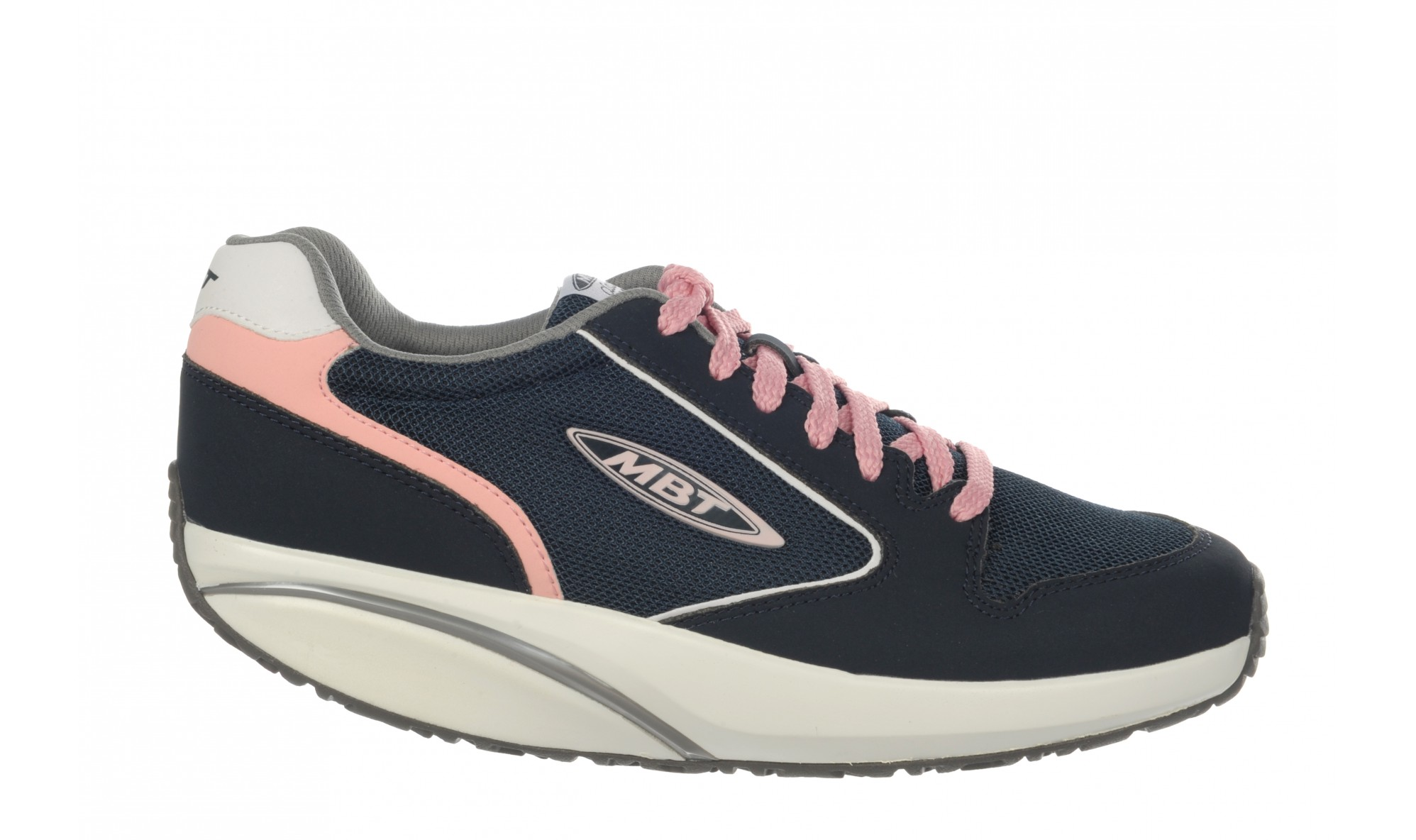 MBT Women's MBT 1997 Navy / Blossom