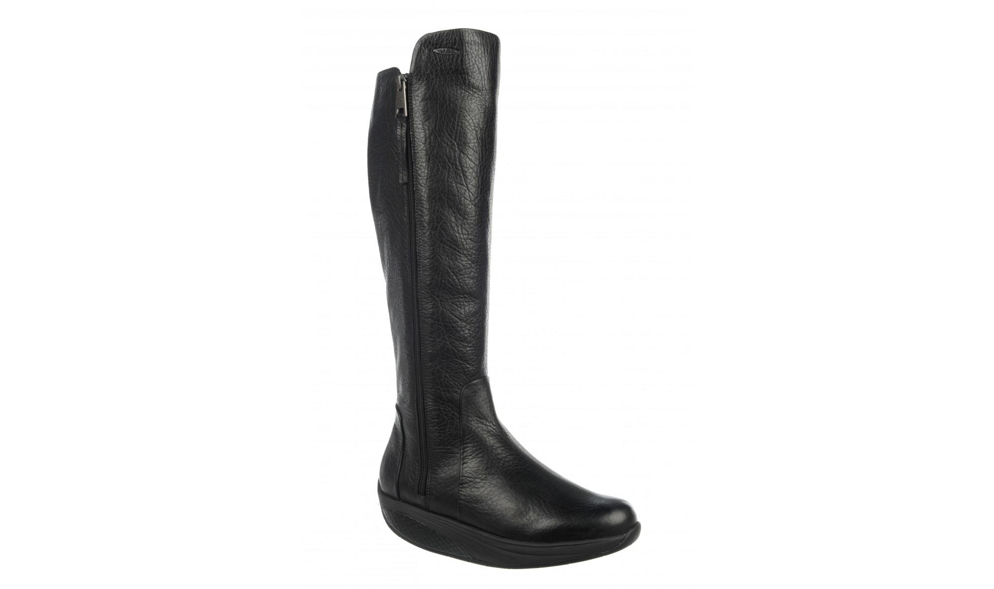 MBT Women's Malika High Boot Black