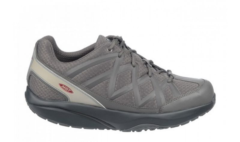 Women's MBT Sport 3 Grey