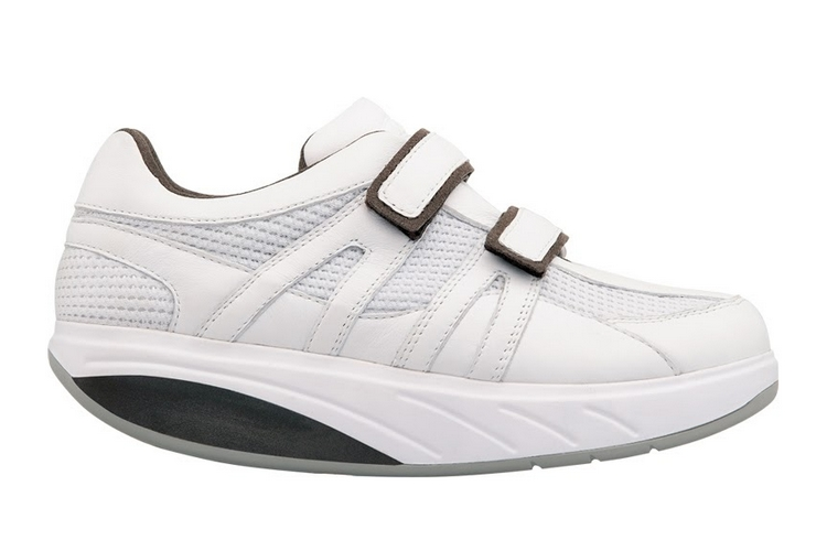 Men's MBT Voi White