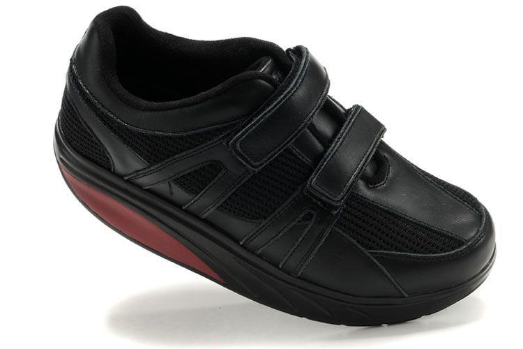 Mbt Voi Women Shoes Black Discount