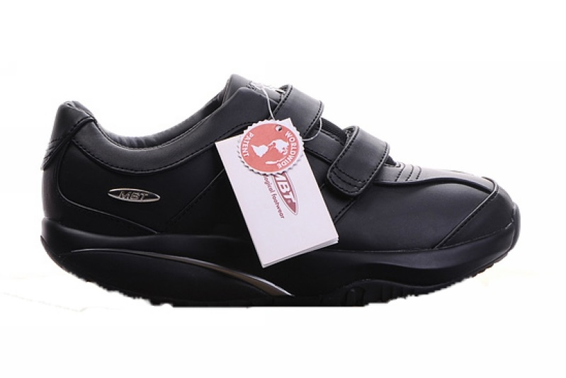 Women's MBT KARIBU BLACK