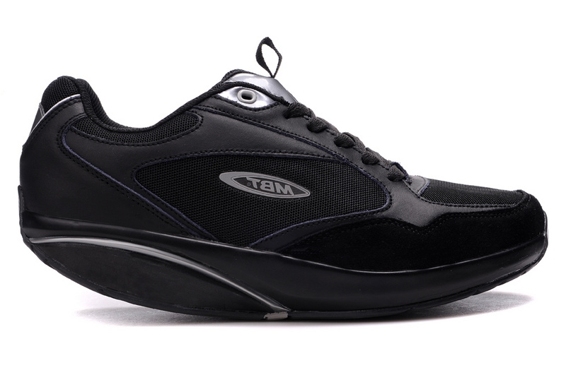 Men's MBT Sini Lux Black