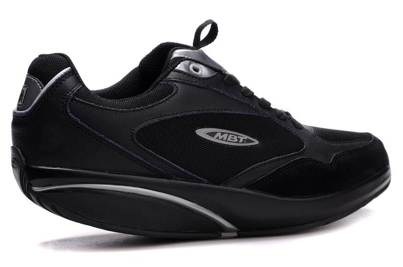 MBT Schuhe Sini Lux gray Men - 40 1/3 txbOtkNkk9