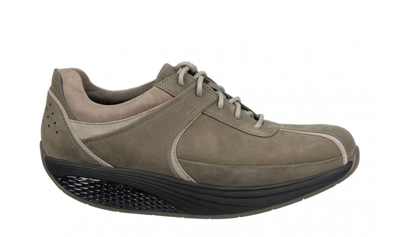 Men's MBT Amri Bike Toe Oxford Boudler