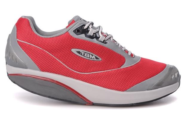 57934253e534 Men s sneaker and Factory Store of MBT Kimondo Red.