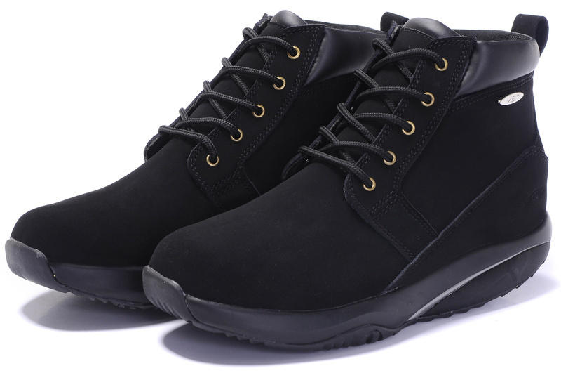 Mbt Rafiki Gtx Black