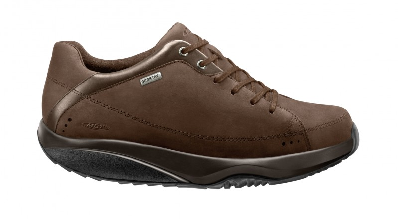 Women's MBT Vizuri GTX Chocolate