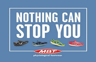 All MBT shoes